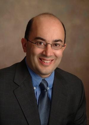 Dr. Victor Pedro